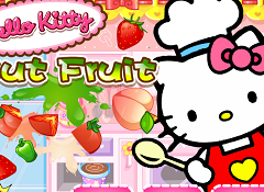 Hello Kitty Fruit Frenzy