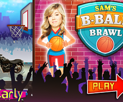 Sam's B Ball Brawl