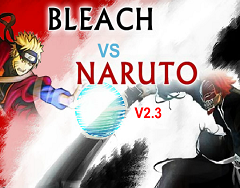 Naruto vs Bleach