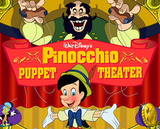 Pinocchio Puppet Theatre