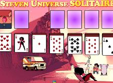 Steven Universe Solitaire