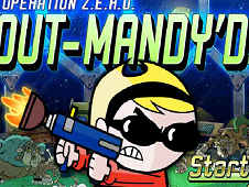 Operation Z.E.R.O Out Mandy'd