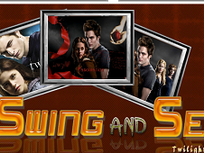 Twilight Swing and Set