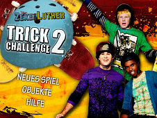 Zeke and Luther Trick Challenge 2
