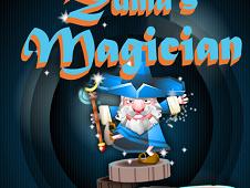 Zuma's Magician
