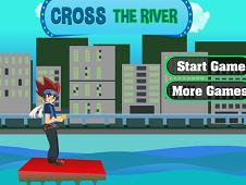 Gingka River Cross