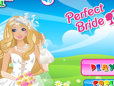 Bratz Perfect Bride