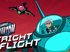 Danny Phantom Fright Flight
