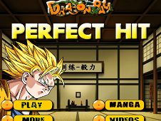 Dragon Ball Perfect Hit