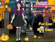 Hannah Montana Halloween Dress up