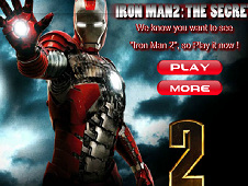 Iron Man 2: The Secrets