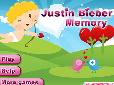 Justin Bieber Love Memory