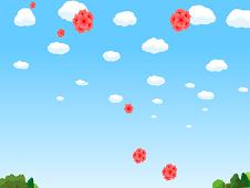 Kikoriki Flowers