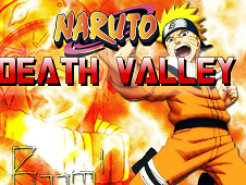 Naruto Death Valley