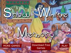 Snow White Memory