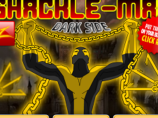 Shackle Man Dark Side