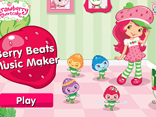 Berry Beats Music Maker