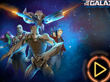 Guardians of the Galaxy Mission