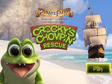 Crocky Chompin Rescue