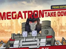 Megatron Revenge