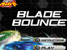 Blade Bounce