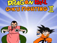 Dragon Ball Goku Fight 2