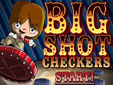 Big Shot Checkers