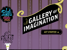 Gallery of Imagination