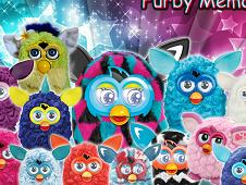Furby Memory