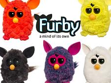 Furby Puzzle