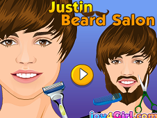 Justin Beard Salon