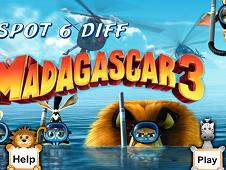 Spot 6 Diff Madagascar 3