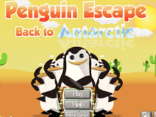 Penguins of Madagascar Escape to Antarctica