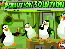 Pollution Solution