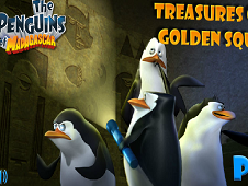 Treasure of the Golden Squirrel