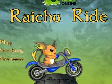 Raich Ride