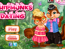 Chipmunks Dating