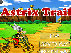 Astrix Trial