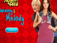 Austin and Ally Memory and Melody
