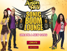 Sonic Bloom Lounge