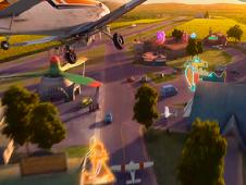 Disney Planes Puzzle
