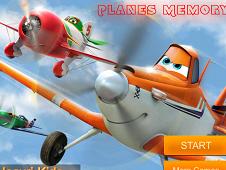 Planes Memory