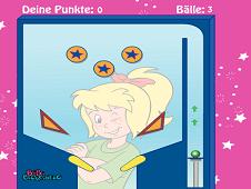 Bibi Blocskberg Pinball