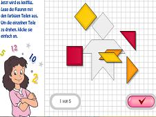 Bibi Learns Math