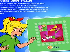 Bibi Puzzle