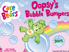 Oopsy's Bubble Bumpers