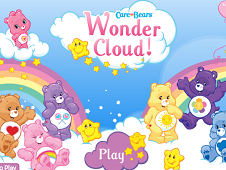 Care Bears Wonder Clouds