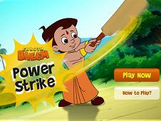 Chhota Bheem Power Strike