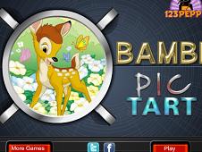 Bambi Pic Tart