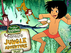 Mowgli's Jungle Adventure